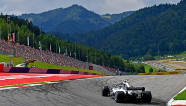 Новый сезон «Формулы-1» стартует вавстрийском Шпильберге.