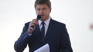«Губерниев— лучший спортивный ведущий России». Траньков похвалил телекомментатора