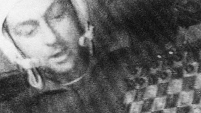 9июня 1970 года. Виталий Севастьянов.