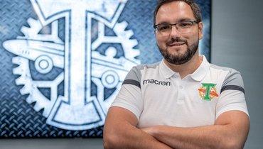 Бывший журналист «СЭ» стал руководителем селекционной службы «Торпедо»