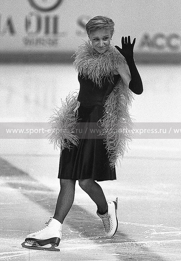 Ольга Маркова. Фото Дмитрий Солнцев, -