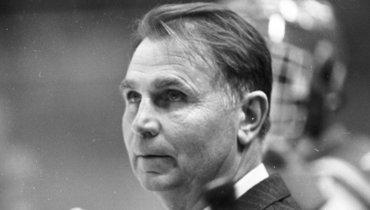 1989 год. Виктор Тихонов.