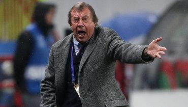 Игорь Суркис: «Семин вкиевском «Динамо»? Необсуждаю это. Уменя есть главный тренер»
