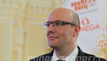 Чернышенко уверен, что спортивные старты врегионахРФ возобновятся вближайшие недели
