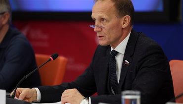 Драчев неучаствует взаседании правления СБР повопросу проведения внеочередных выборов