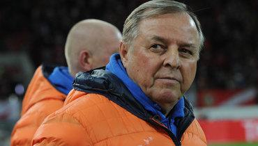 «Енисей» объявил оназначении Тарханова главным тренером