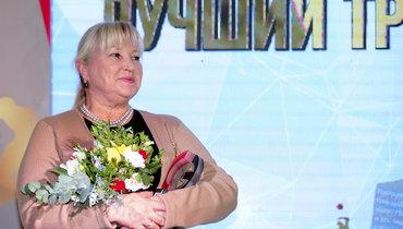 Путин поздравил заслуженного тренера России Покровскую сюбилеем