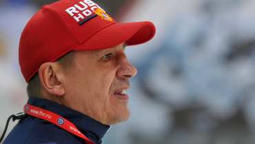 Владимир Плющев: «Учитывая, что сборную России нужно готовить кОлимпиаде, назначение Брагина выглядит весьма логично»