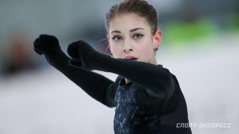"Алена Косторная. Фото Дарья Исаева., ""СЭ"""