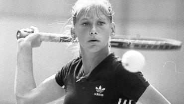 Анна Курникова: спортсменка или секс-символ? Редкие фотографии российской теннисистки из90-х