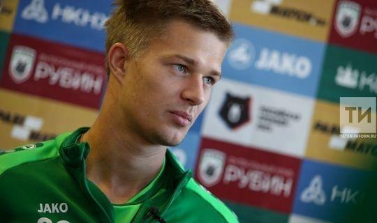 Егор Сорокин. Фото Tatar-inform