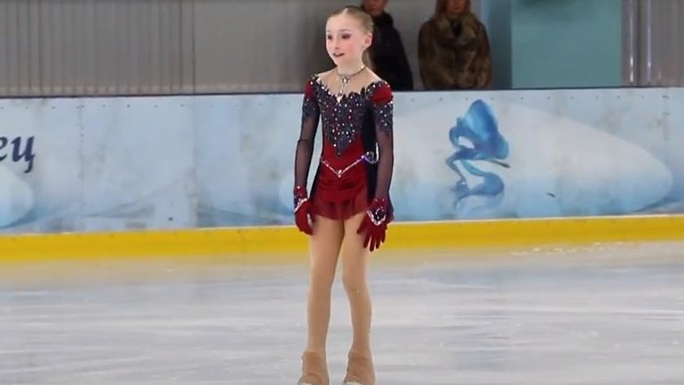 Софья Муравьева. Фото Youtube.com