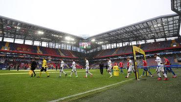 Максим Митрофанов: «Футбол существует для болельщиков»