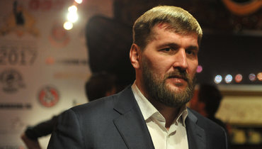 Виталий Минаков.