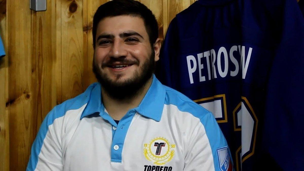 Вроссийском хоккее все больше армян. Смогутли они собрать свою сборную?
