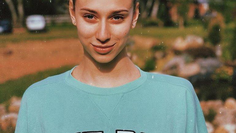 Варвара Субботина. Фото Instagram