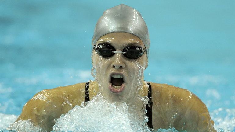 Оксана Савченко. Фото AFP