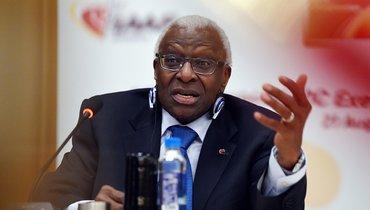 Сенегалец спас 23 допингера изРоссии. Ущерб— 25 миллионов евро