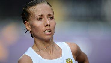 Китайские легкоатлетки получили медали Олимпиады-2012 после дисквалификации Каниськиной