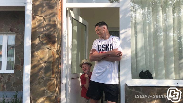 """Семен Антонов. Фото Дарья Исаева, """"СЭ"""""""