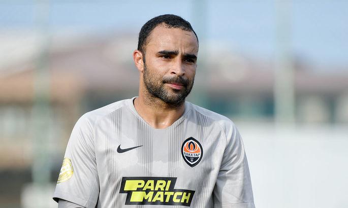 Исмаили. Фото ua-football.com.