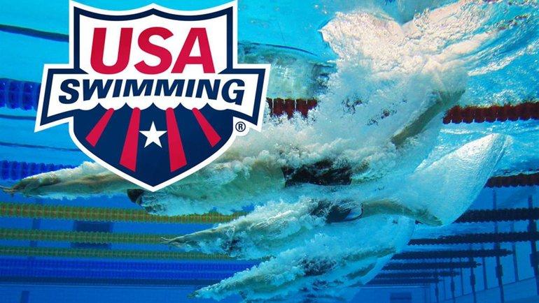 Пловчихи сборной США подали всуд из-за изнасилований состороны тренеров. Фото USA Swimming