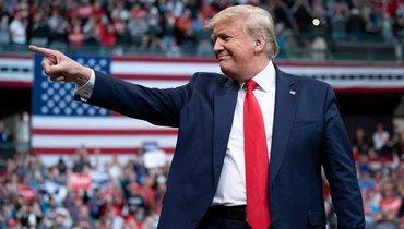 Дональд Трамп заявил, что больше небудет смотреть матчи сборной США пофутболу