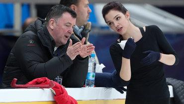 Алексей Ягудин: «Кихира врядли будет часто пересекаться сМедведевой»