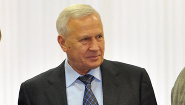 Первый президент РФС. Вячеславу Колоскову— 79
