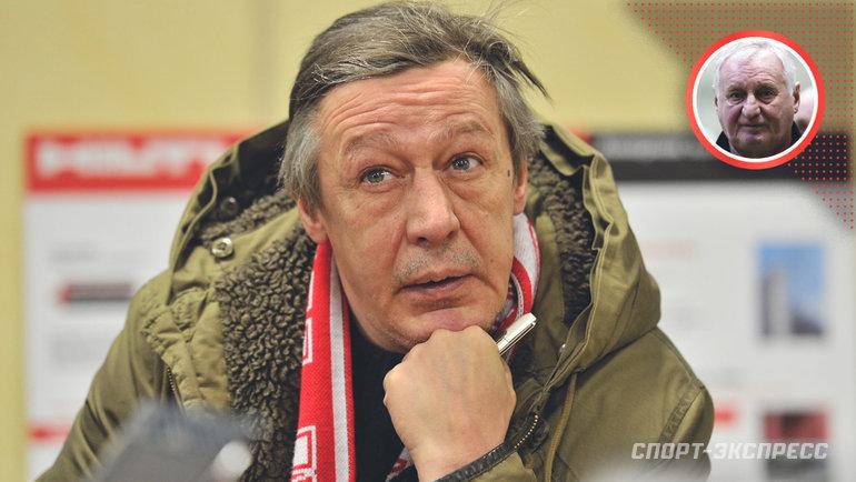 Михаил Ефремов. Фото «СЭ»