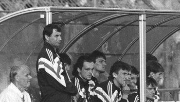 Ничьи счемпионами мира иЕвропы. 28 лет назад сборная СНГ бодро стартовала наЕвро