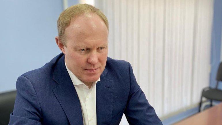 Сергей Чепиков. Фото instagram.com