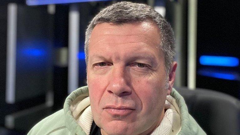 Лучше бы продолжали молчать». Соловьев — о заявлении «Современника» в  поддержку Ефремова. Спорт-Экспресс