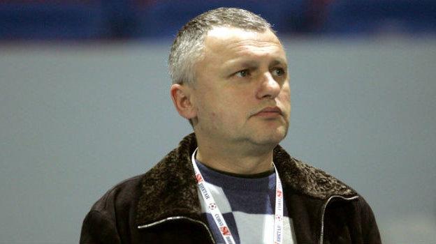 Игорь Суркис. Фото footballua.tv.
