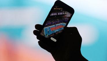 Допингеров вРоссии будут отслеживать посоцсетям. Фото Федор Успенский, «СЭ» / Canon EOS-1D X Mark II