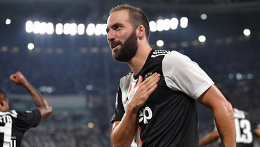 Игуаин, Кьеллини иДемирал взаявке «Ювентуса» нафинал Кубка Италии против «Наполи»