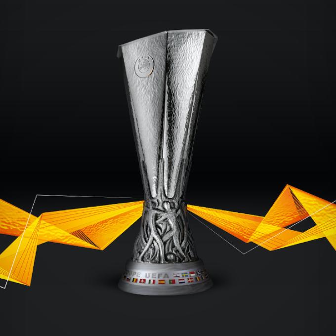 Лига Европы. Фото Официальный сайт УЕФА.