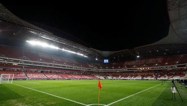 Стадион «даЛуш» вместе с «Жозе Алваладе» станут главными аренами плей-офф Лиги чемпионов-2091/20.
