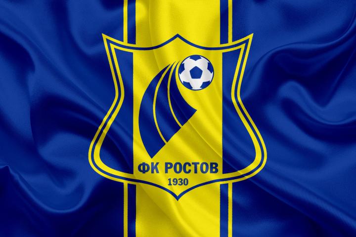 «Ростов». Фото ФК «Ростов».