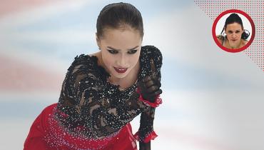 «Карантин дал Загитовой шанс». Самая опытная российская фигуристка— овозвращении олимпийской чемпионки