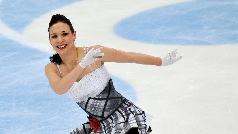 Алена Леонова. Фото Ксения Нуртдинова.