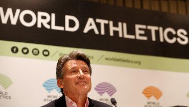 «Кто икак отстаивал интересы наших легкоатлетов? Насамом деле никто иникак»