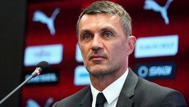Источник: из-за прихода Рангника «Милан» покинет Мальдини