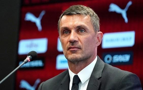 Паоло Мальдини. Фото AC Milan News