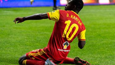 Кангва считает, что «Арсеналу» посилам пробиться вЛигу Европы