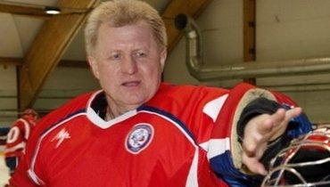 Онстановился чемпионом с «Динамо» вкачестве игрока итренера. Владимиру Мышкину— 65