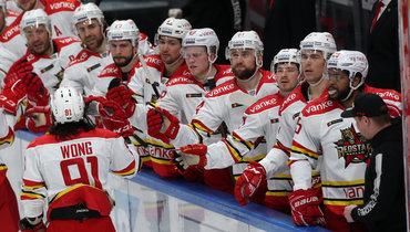 «Куньлунь» может начать следующий сезон КХЛ вЧехове.