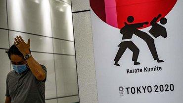 ВТокио все больше сторонников набирает идея отменить Олимпиаду.