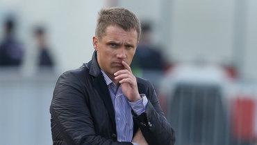ЦСКА продолжает переговоры сГончаренко. Решение, скорее всего, будет вовторник