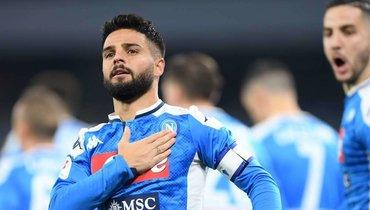 Инсинье купил болельщику мопед вместо украденного вовремя финала Кубка Италии